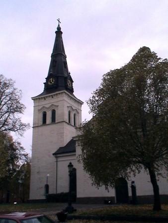 sevärdhet i Karlstad