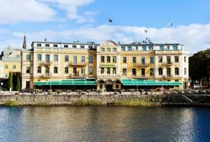 hotell Karlstad