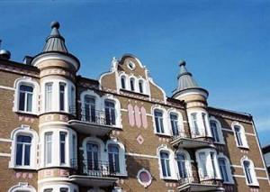 boka hotell i Karlstad